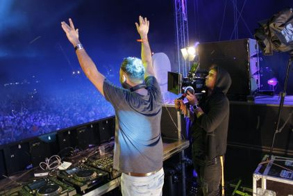 DJ ANDI - Liberty Parade 2013