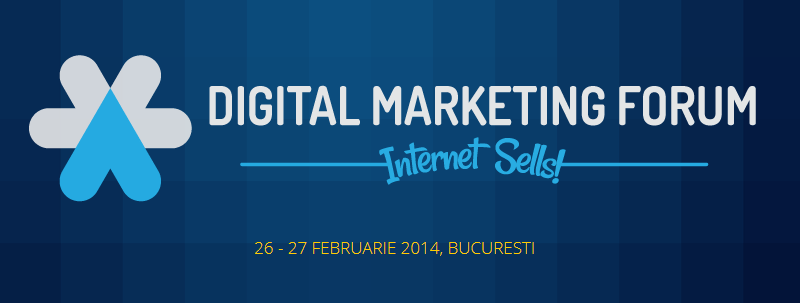 A opta editie Digital Marketing Forum
