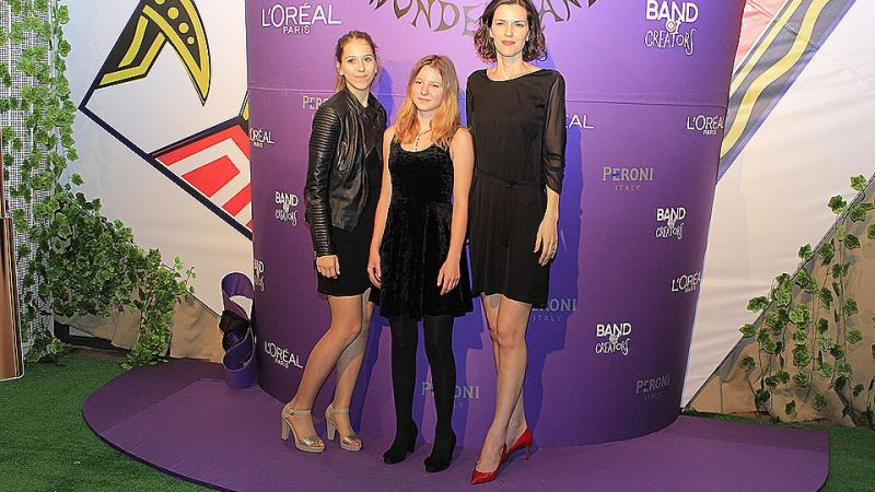 Band of Creators, prezentare de moda