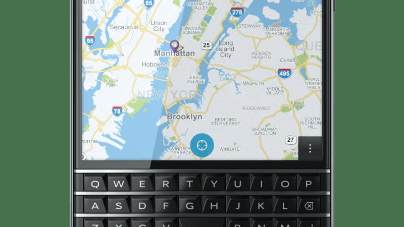 Oh, Blackberry! Asta e doar gresit!