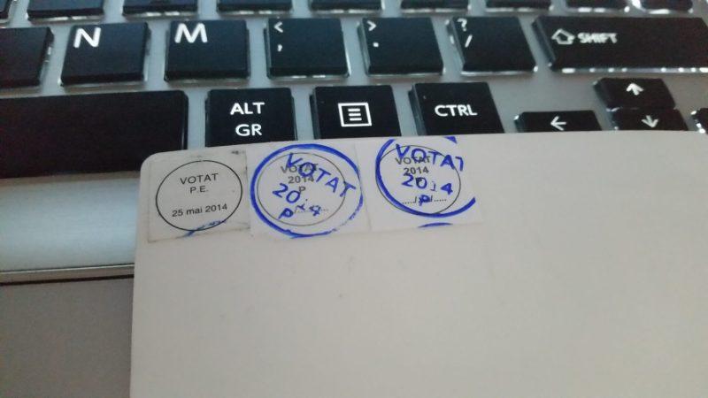 Prezenta la vot, ora 16, turul doi, Alegeri Prezidentiale 2014