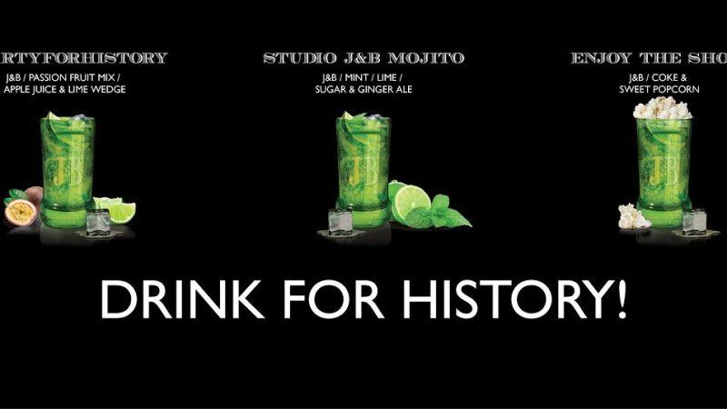#partyforhistory – cum a  fost