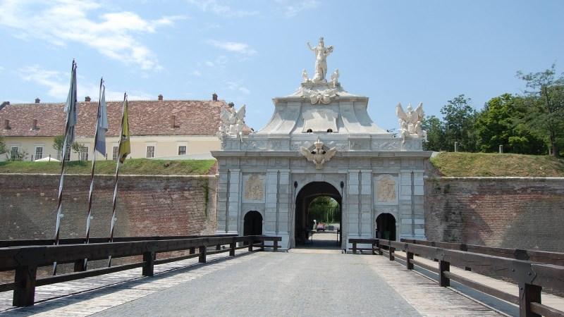 Cine merge la Târgul de sclavi de la Alba Iulia?