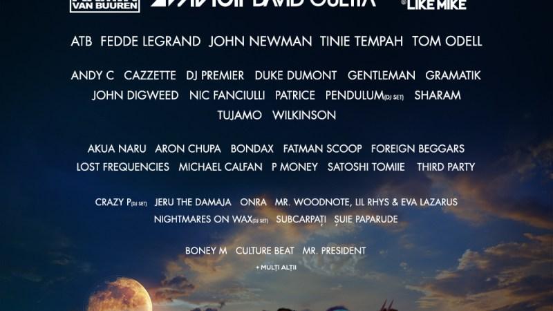 România, ai festival