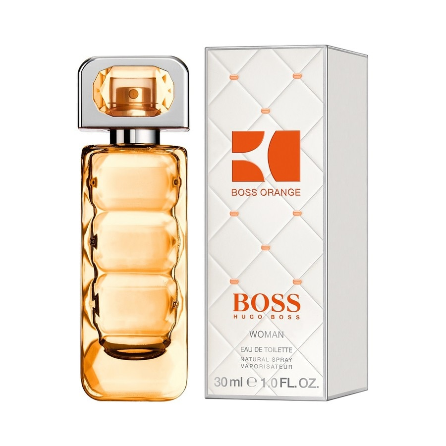 Hugo Boss Boss Orange Woman Eau de Toilette (EdT) online
