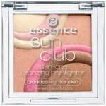 Sun Club All-In-One ..