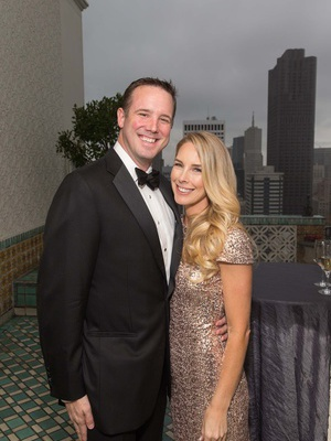 The 40th San Francisco Wine Auction