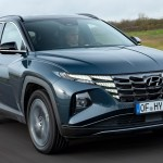 New 2020 Hyundai Tucson Prices Details Pictures And On Sale Date Drivingelectric