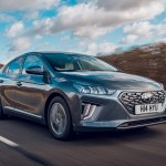 Hyundai Ioniq Plug In Review Drivingelectric