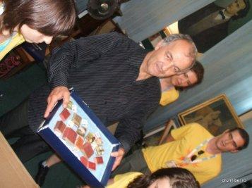 Cele mai mici cărți din România 12