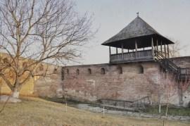 Manastirea Strehaia foisor