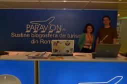 drumliber.ro si Alexandra de la Paravion.ro (Happy Tour) (TTR 2012)