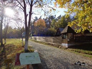 Muzeul Astra - Dumbrava Sibiului