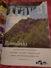 România, țara mea de dor. Vedeți autorul :)