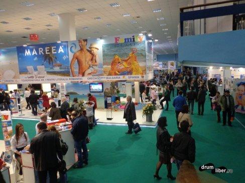 Târgul de turism al României martie 2013, zilele 3 și 4