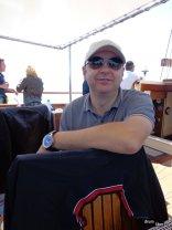 Lucian Boronea (Accent Travel & Events)