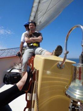 Cu Cezar (Imperator Travel)