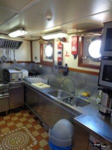 Bucătăria