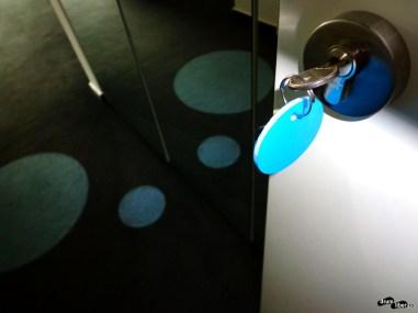 Am stat în Camera Albastră