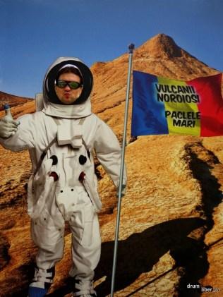 Cosmonautul de la Pâclele Mari