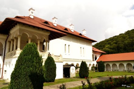 Paraclisul Sfinților Martiri Brâncovineni