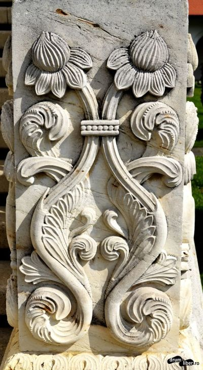 Detaliu arhitectural