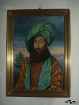 Johann Honingberger - doctor și personaj de Eliade