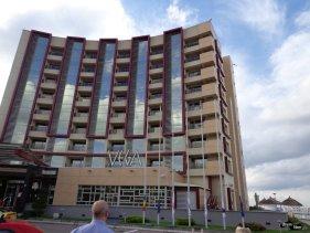 Hotel Vega, Mamaia