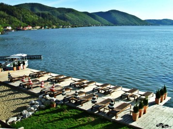 Clisura - Defileul Dunării la Cazanele Mari