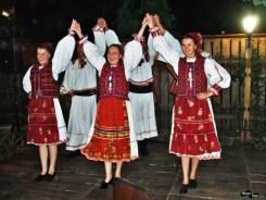 Muzică și dans din Țara Maramureșului și Țara Oașului