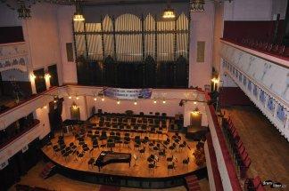 Sala mare de concerte
