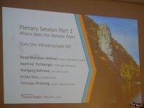 Plenara 2: încotro curge Dunărea