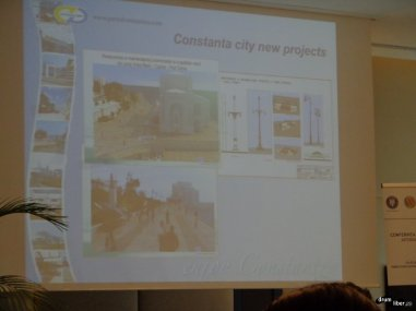 Date despre portul și orașul Constanța