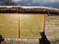 Informații despre Brâncoveanu, în mai multe limbi