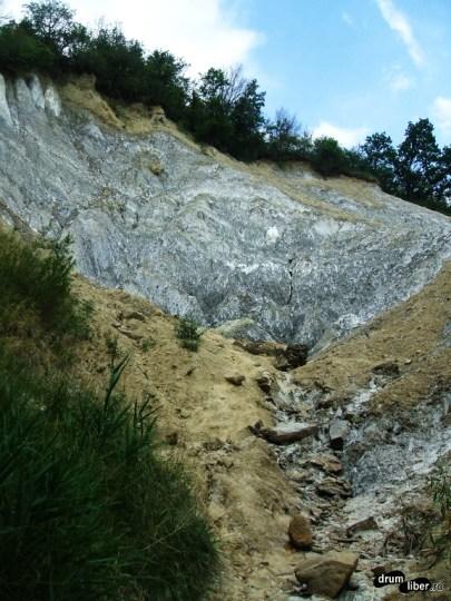 Muntele de sare de la Praid