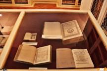 Cărți bisericești din anii 1600-1700
