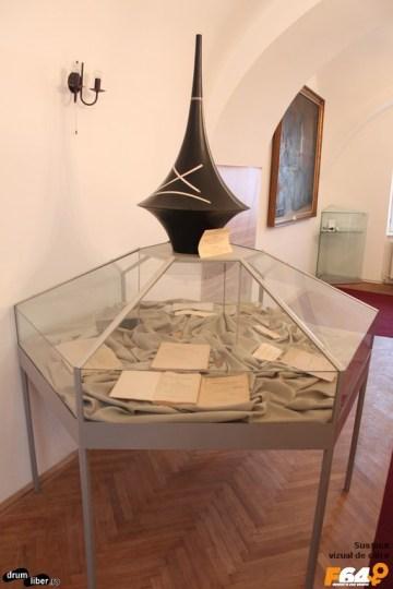 Cărți și manuscrise Bolyai
