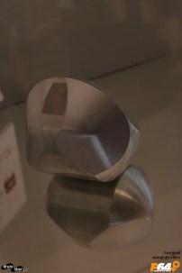 Corpul cu un singur punct de echilibru, inventat în 1823