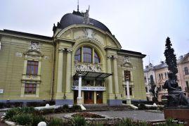 Teatrul Muzical - Dramatic