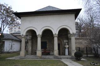 Casa diaconului Ion Creangă
