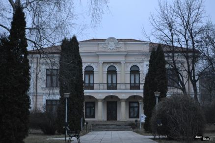 Casa Pogor, sediul Junimii