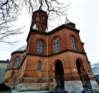 Biserica Armenească 2