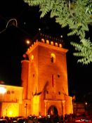 Turnul Goliei