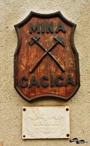 Salina Cacica, Suceava