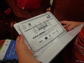 Diplome pentru cei care ne-au încântat papilele gustative