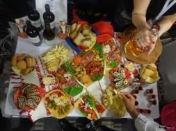 Mâncare tradițională de la Satu Mare