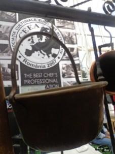 Congresul culinar, design
