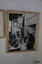 În atelier la Brâncuși