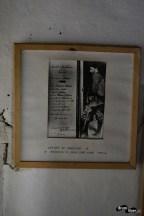 Diplomă de absolvire cu Brâncuși în drum spre Paris 1903