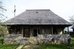 Casa memorială Brâncuși (refăcută)